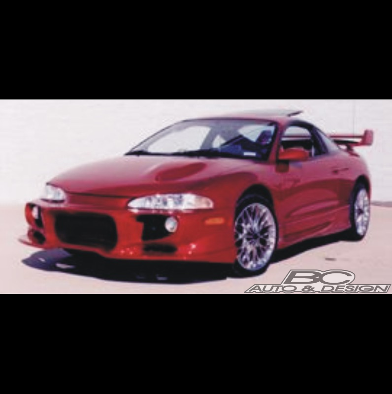 Eclipse 1995-1999