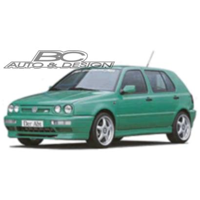 Golf 1995-98 (Mk3)