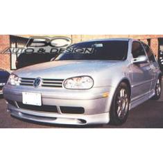 Golf 1999-06 (Mk4)